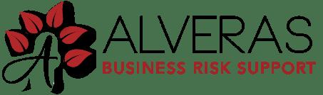 alveras business risk support